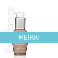 Exuviance meikki tuotteet